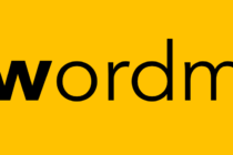 wordmetrics logo - high res color